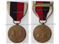 USA WWII Army of Occupation Medal 1945