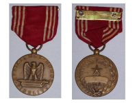 USA US Army Good Conduct Military Medal Decoration Award