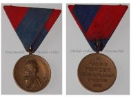 Hungarian WW2 Liberation Upper Hungary 1938 Military Medal Slovakia Carpathian Rus Decoration Horthy Axis