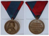 Hungarian WWII Commemorative Medal for the Liberation of Upper Hungary 1938