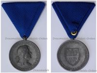 Hungary WWII Commemorative Medal for the Liberation of Transylvania (Siebenburgen) 1940