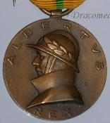 Belgian Interwar Medals