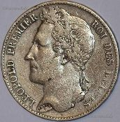 Belgian Coins