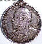 British Medals: King Edward VII (1901 1910)