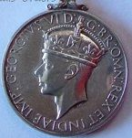 British Medals: King George VI (1937-1952)