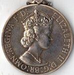 British Medals: Queen Elizabeth II (1953-....)