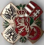 Bulgarian Badges