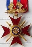 Franco-British Association Cross of Honor