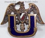 German Imperial Navy Veterans Association Badges & Pins