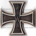 Iron Cross (1813 - 1914)
