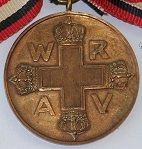 German & Prussian Red Cross & Life Saving Medals  & Awards (Imperial Era)