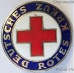 German Red Cross & Life Saving Medals & Awards (1898-....)
