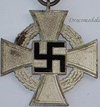 NAZI Germany WWII Medals, Crosses & Badges