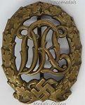 Nazi Germany Sport Badges & Pins