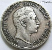German States Coins - pre 1918