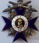 Bavarian Medals & Orders