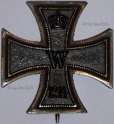 Iron Cross (1813-1939)
