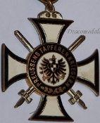 German Veterans Medals