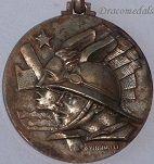 2nd Italo-Ethiopian War 1935 1937 Medals & Badges