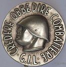 Italian Fascism - Medals & Badges